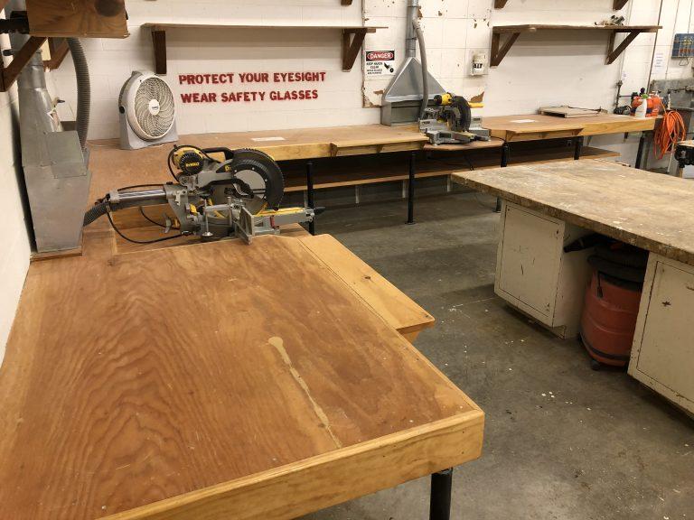 wood shop 2
