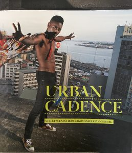 Book cover for Urban Cadence