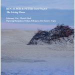 Alumni Ben Alper and Peter Hoffman Pop-Up Exhibition in Chapel Hill
