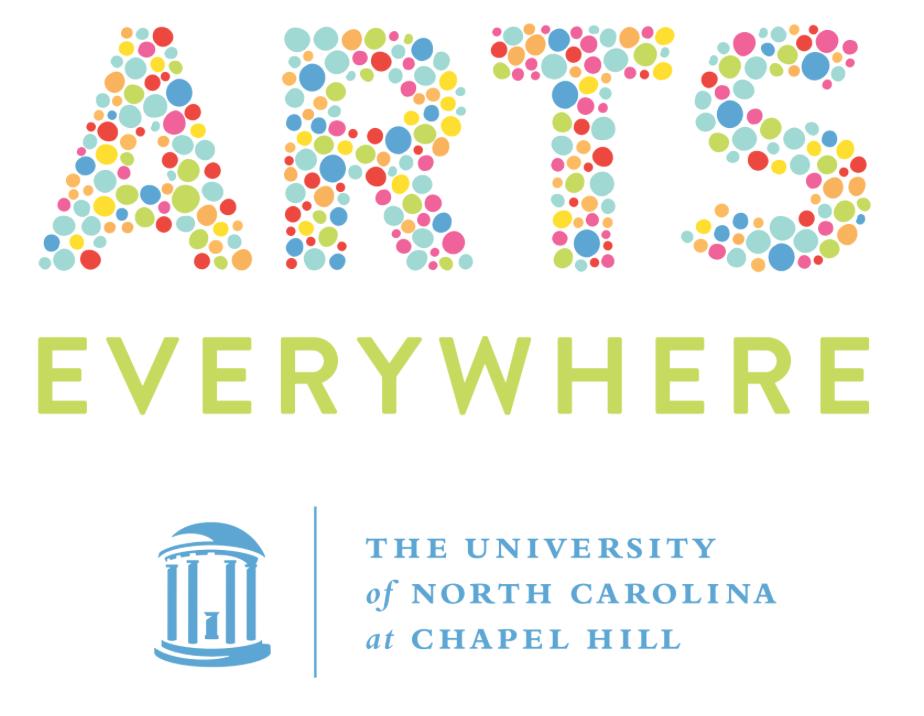 Arts Everywhere Logo